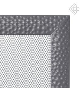 GALLER pulverlackerat VENUS 11/17 - grafitgrå