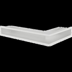 GALLER-LUFT-HÖRN 60x40x9 cm VIT