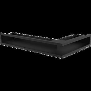 GALLER-LUFT-HÖRN 60x40x9 cm SVART
