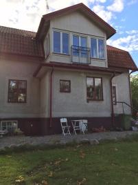 Brogatan  i Stallarholmen