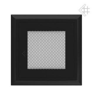 GALLER pulverlackerat OSCAR 11/11 - svart