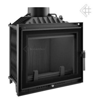 Insatskamin av gjutjärn ANTEK DECO 10 kW + EXTERNLUFT