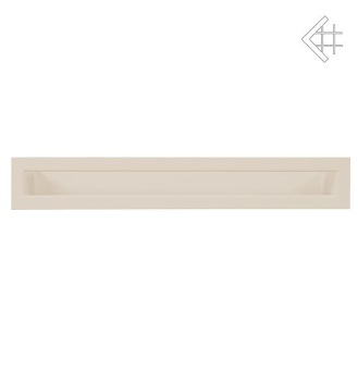 GALLER-LUFT 60x600 mm CREME FRAICHE