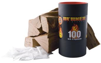 Burner Firestarter