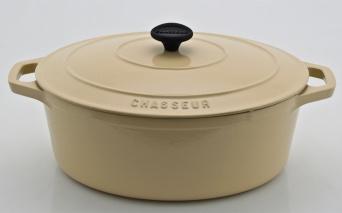 Chasseur gjutjärnsgryta  ___  5,6 liter _ MARÄNG