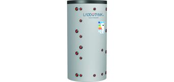 LADDOTANK Eco Combi 2  500 L
