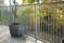 balkongräcke_ räcke B5_ Älta RAL PAPYRUS WHITE 9018 (3)