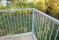 balkongräcke_ räcke B5_ Älta RAL PAPYRUS WHITE 9018 (1)