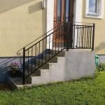 trappräcke B6a