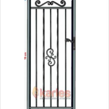 dörr D10S enkel