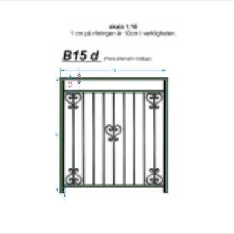 B 15d L