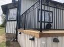 RÄCKE B15  balkonger, terrasser och altaner