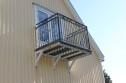 RÄCKE B10_B10a_  balkonger, terrasser och altaner