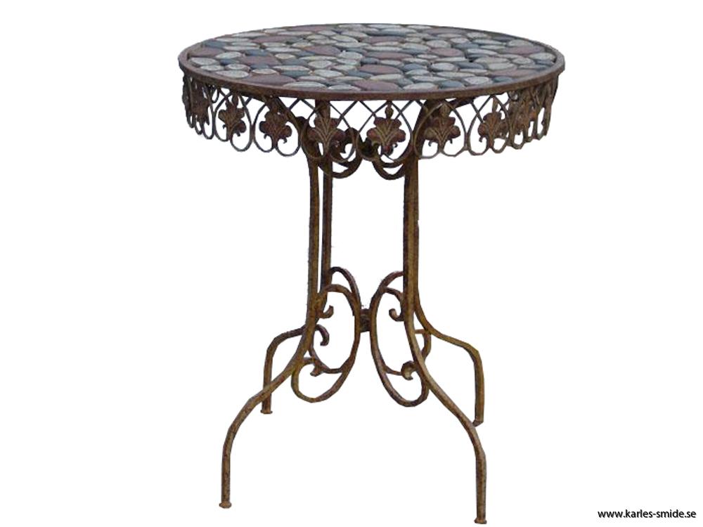 bärnsten bord (2)