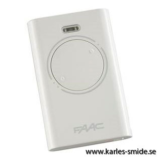 Radiosystem FAAC
