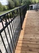 räcke; balkongräcke; altanräcke B15 (6)