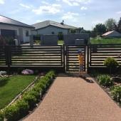 grind o staket margaretta