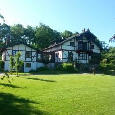 Villa Balsvik Kristianstad