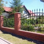 staket Fjärill (2)