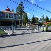 staket Harald aluminium white (7)