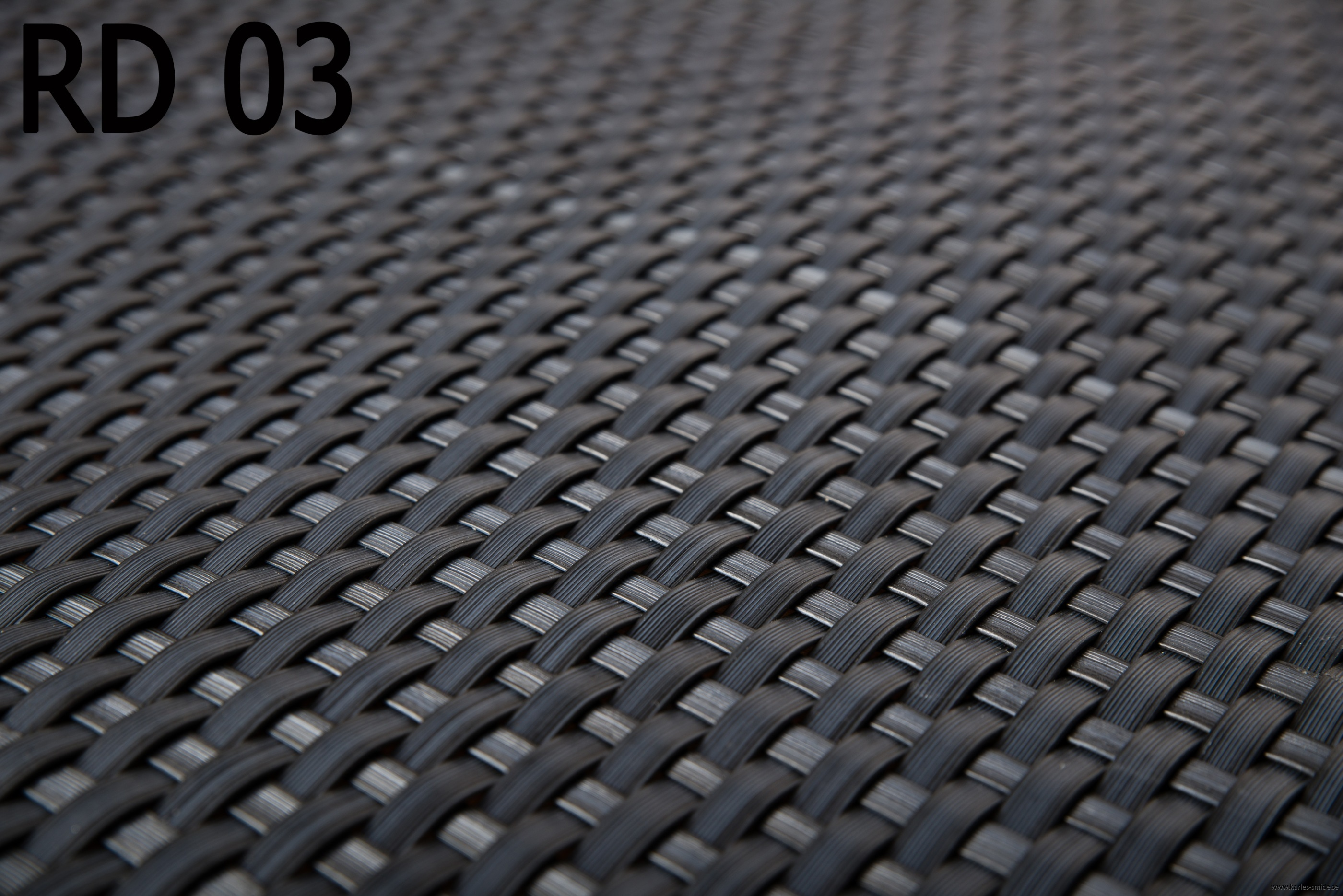 RD 03   stålfärg
