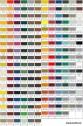 FRANSK BALKONG B6_ halvrund _ varmförzinkat _ valfri L.105-110cm_ valfri RAL färg