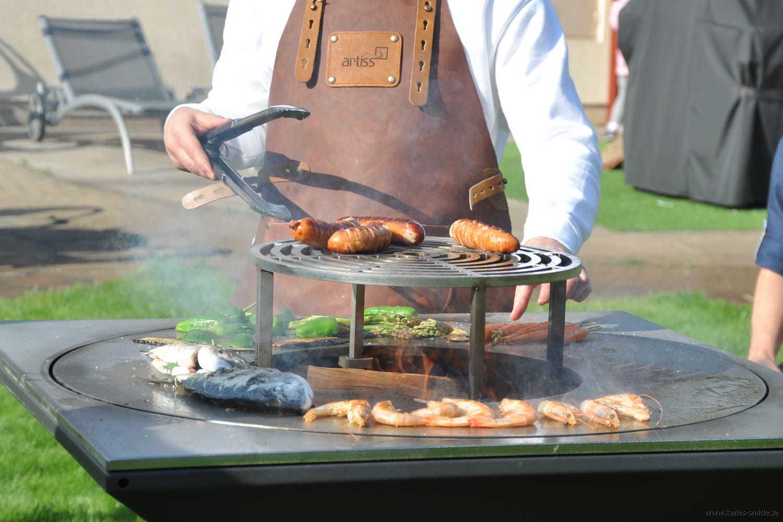 grill, matlagning, artiss, karles (1)