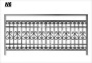balkong N6