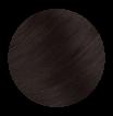 CLIP-ON BANG - 1B Natural Black