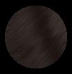 CLIP-ON BANG - 2 Dark Brown