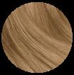 CLIP-ON BANG - 8A Slavic ach blonde