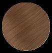 CLIP-ON BANG - 12 Golden brown