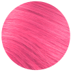 CLIP-ON BANG - Light Pink