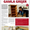 Artikel i programmet för Bomässan 2015