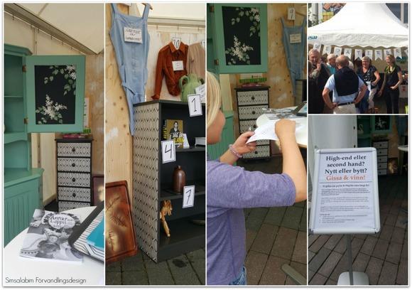 I helgen var jag själv besökare under HX Festivalen i Helsingborg och hälsade på hos miljöföretaget NSR
