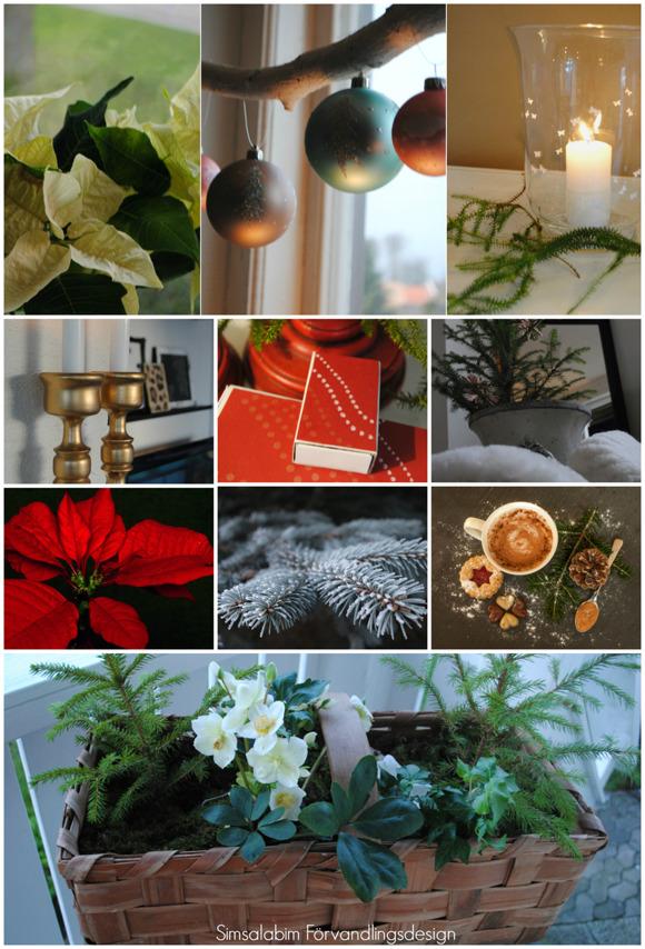 """Snart dags för inspirationskvällen """"En hållbar Jul"""""""