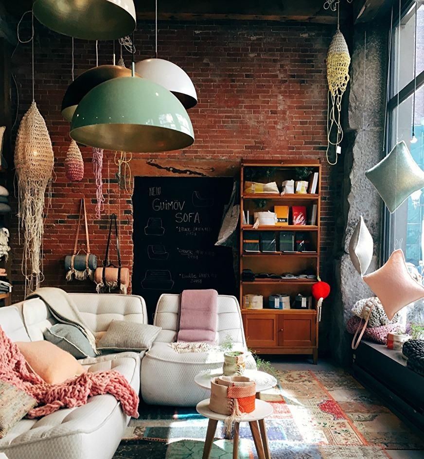 Inventera vad du har hemma först, vad som skulle kunna förnyas (bild från unsplash.com)