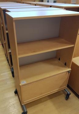 Simsalabim Förvandlingsdesign_Återbruket_Sopsorteringsskåp_Före