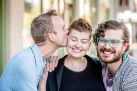öppna relationer/Polyamorös Relationscoachning