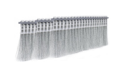 SIB Airport sweeper cassette brushes