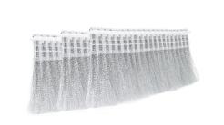 Kassettborste stål