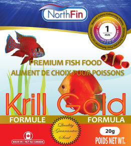 NorthFin Krill Gold