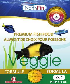 NorthFin Veggie