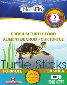 NorthFin Turtle Sticks