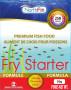 NorthFin Fry Starter- Yngelfoder