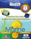 NorthFin Marine -Saltvatten Fiskfoder