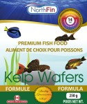 NorthFin Kelp Wafes