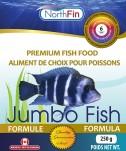 NorthFin Jumbo Fish