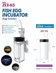 Ziss ZET-65 Egg tumbler