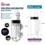 Ziss ZET-80 Egg tumbler